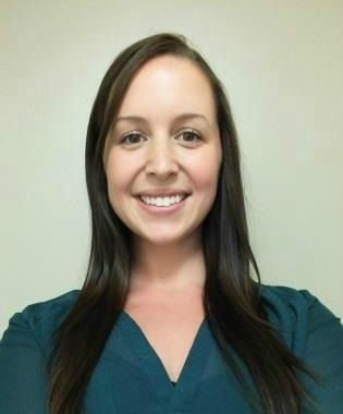 Ashley Bauman, R.I.B (Ont) Service Broker, Manager of Operations