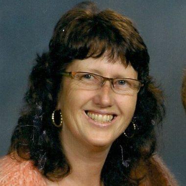 Lori Stewart, R.I.B. (Ont.)